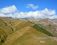 Free Mount Kazbek Caucasus Stock Image - 161922331