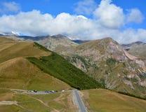 Free Mount Kazbek Caucasus Royalty Free Stock Photo - 161922395