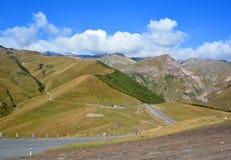 Free Mount Kazbek Caucasus Stock Photos - 161922403