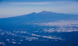 Mount Kilimanjaro Lizenzfreie Stockfotografie