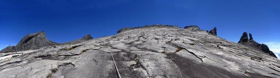 Mount Kinabalu, Борнео, Малайзия стоковое фото rf