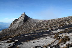 Mount Kinabalu 01 Stock Photography