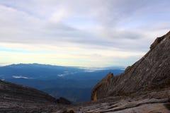 Mount Kinabalu Стоковые Фотографии RF