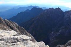 Mount Kinabalu Стоковые Изображения