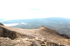 Mount Kinabalu Стоковые Фото