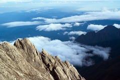 Mount Kinabalu, Malaysia Stock Images