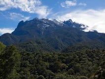Mount Kinabalu, Sabah, Malaysia Stock Image