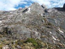 Mount Kinabalu Sabah,  Malaysia - 2 Ogos 2017 Royalty Free Stock Photography