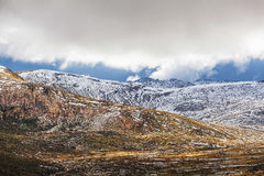 Mount Kosciuszko National Park, New South Wales, Australia Royalty Free Stock Photography