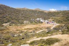 Mount Kosciuszko View Royalty Free Stock Image