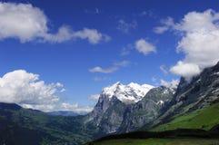 mount krajobrazowa obraz stock