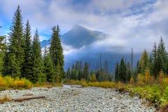 Mount Krivan royalty free stock photography