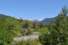 Mount Lassen National Park Stock Photos