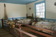 Free Mount Locust Inn And Plantation Bedroom Stock Photos - 81428613