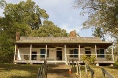 Mount Locust Inn and Plantation homestead Stock Photos