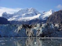 mount lodowiec zdjęcia royalty free