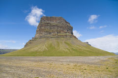 Mount Lomagnupur Royalty Free Stock Image