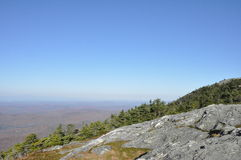 Mount Mansfield Royalty Free Stock Photos
