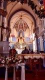 Mount Mary Church, Mumbai royalty free stock image