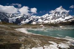 Mount Matterhorn Royalty Free Stock Image