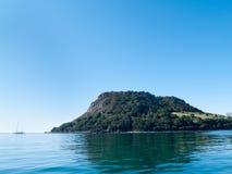 Mount Maunganui. Stock Image