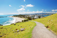 Mount Maunganui, New Zealand Stock Photos