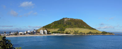 Mount Maunganui - New Zealand Stock Images