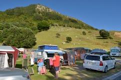 Mount Maunganui - New Zealand Stock Photos