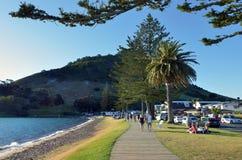 Mount Maunganui - New Zealand Stock Photography