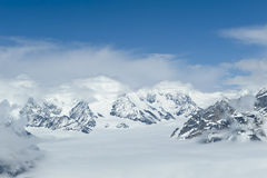 Free Mount McKinley Stock Images - 12228584