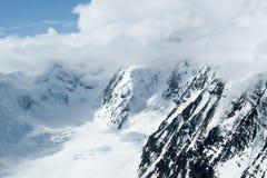 Mount McKinley Royalty Free Stock Photos