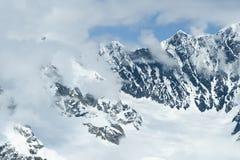 Mount McKinley Royalty Free Stock Photo