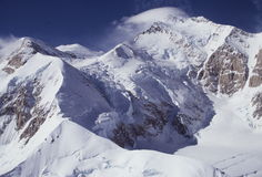 Mount McKinley Stock Photos