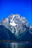 Mount Moran Royalty Free Stock Image