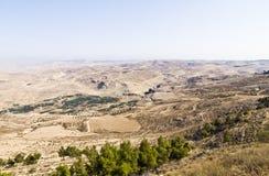 Mount Nebo Stock Image