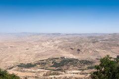Mount Nebo, Asia Stock Images