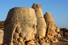 Mount Nemrut Royalty Free Stock Photo