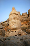 Mount Nemrut Royalty Free Stock Image