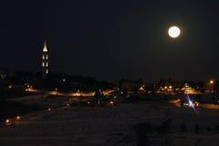 Mount of Olives in Jerusalem. Israel Stock Image