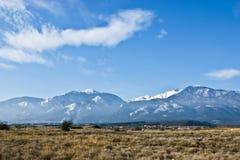 Mount Olympus Стоковое Изображение RF