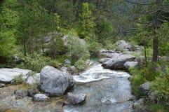 Mount Olympus стоковые фото