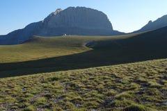 Mount Olympus arkivbilder