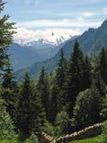 Mount Pilatus 17 stock images