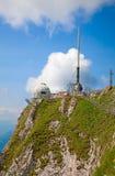 Mount Pilatus Royalty Free Stock Photo