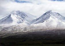 Rohan, Middle-Earth; Mount Potts, New Zealand Stock Photography