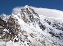 Mount Pumori, Nepal Stock Photos