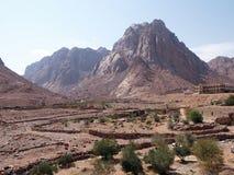 Mount Raaba stock photo