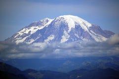 Mount Rainier Stock Image
