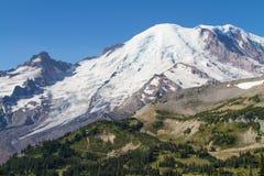 Mount Rainier Stock Images