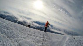 Mount Rainier Royalty Free Stock Photography